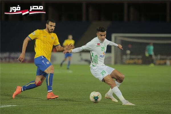 الرجاء يلدغ الإسماعيلي بثلاثية نظيفة ويضرب موعدًا مع إتحاد جدة في نهائي البطولة العربية