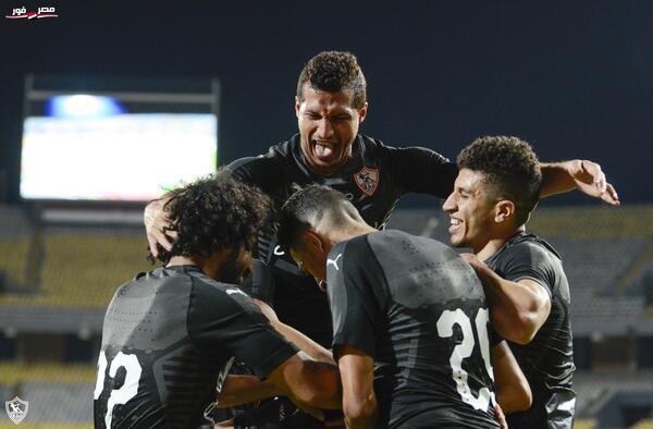تشكيل الزمالك المتوقع أمام تونجيت السنغالي في دوري أبطال إفريقيا