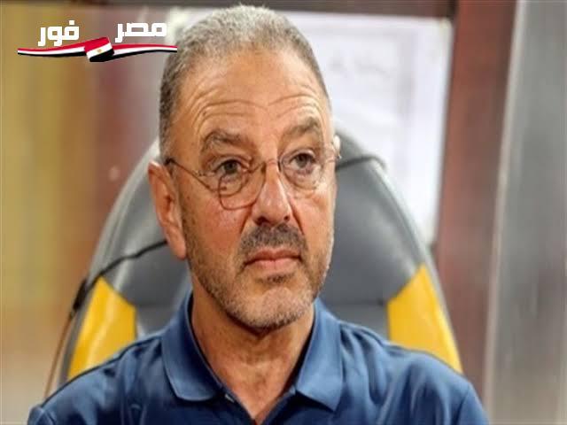 طلعت يوسف يكشف عن فرصة ضم لاعبين مصريين
