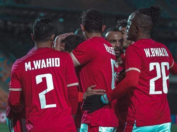 موعد مباراة الأهلي وسيمبا التنزاني في دوري أبطال إفريقيا و القناة الناقلة