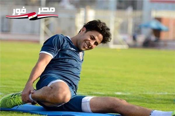 تامر النحاس: يكشف أساب فشل إنضمام محمد إبراهيم للنادي الأهلي