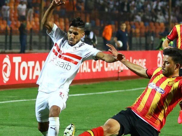 رسمياً.. موعد مباراة الزمالك والترجي التونسي في دوري أبطال أفريقيا