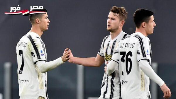 رونالدو يعتلي صدارة هدافي الدوري الإيطالي ويهدد عرش إبراهيموفيتش