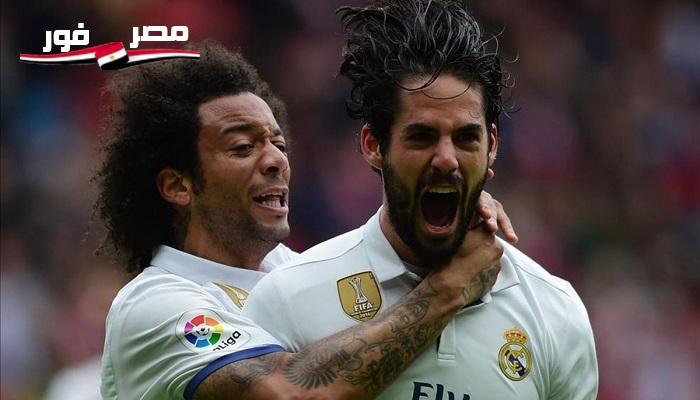 مارسيلو على رأس مغادري ريال مدريد في الصيف وإيسكو يعزز صفقة رونالدو