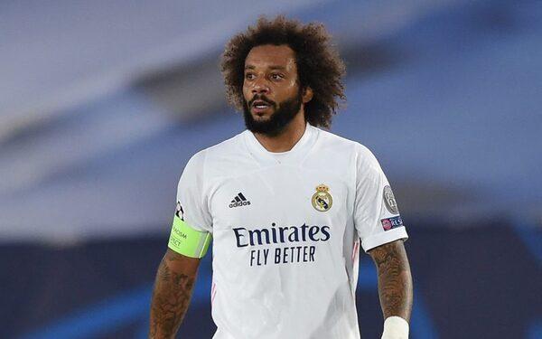 مارسيلو متمسك بالبقاء في صفوف ريال مدريد