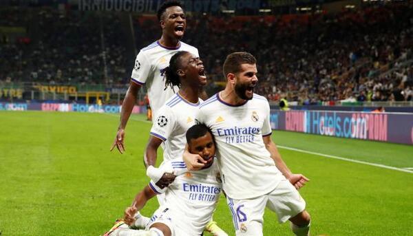 ريال مدريد يواصل استعداده للقاء فالنسيا في الليجا