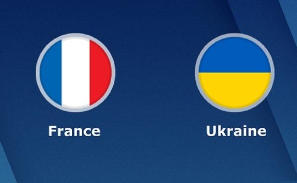 فرنسا تهزم أوكرانيا بخماسية في تصفيات أمم أوروبا تحت 21 عام